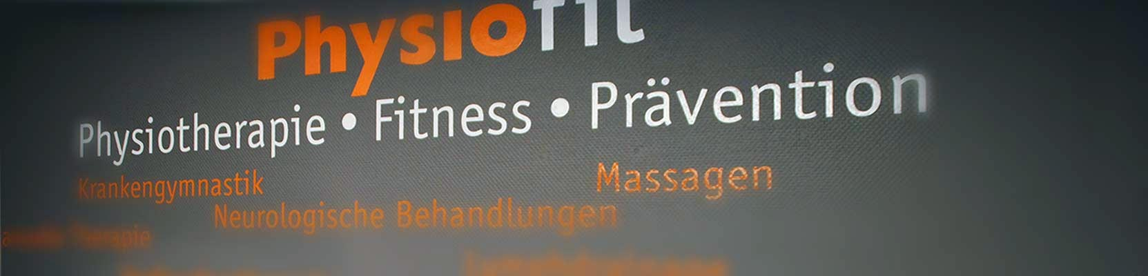 Physiofit Isernhagen